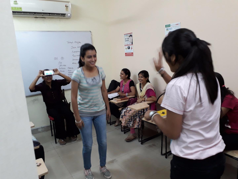 Rise Academy Chandigarh
