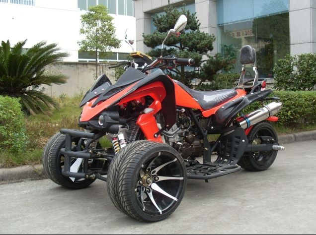 Phoenix Moto Corp