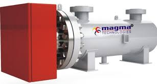 image of Magma Technologies