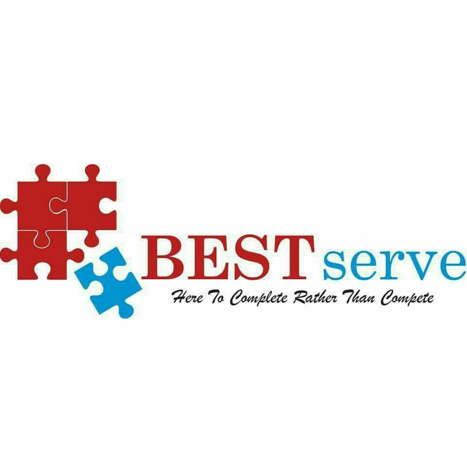 Logo of Bestserve Pest Management Pvt Ltd