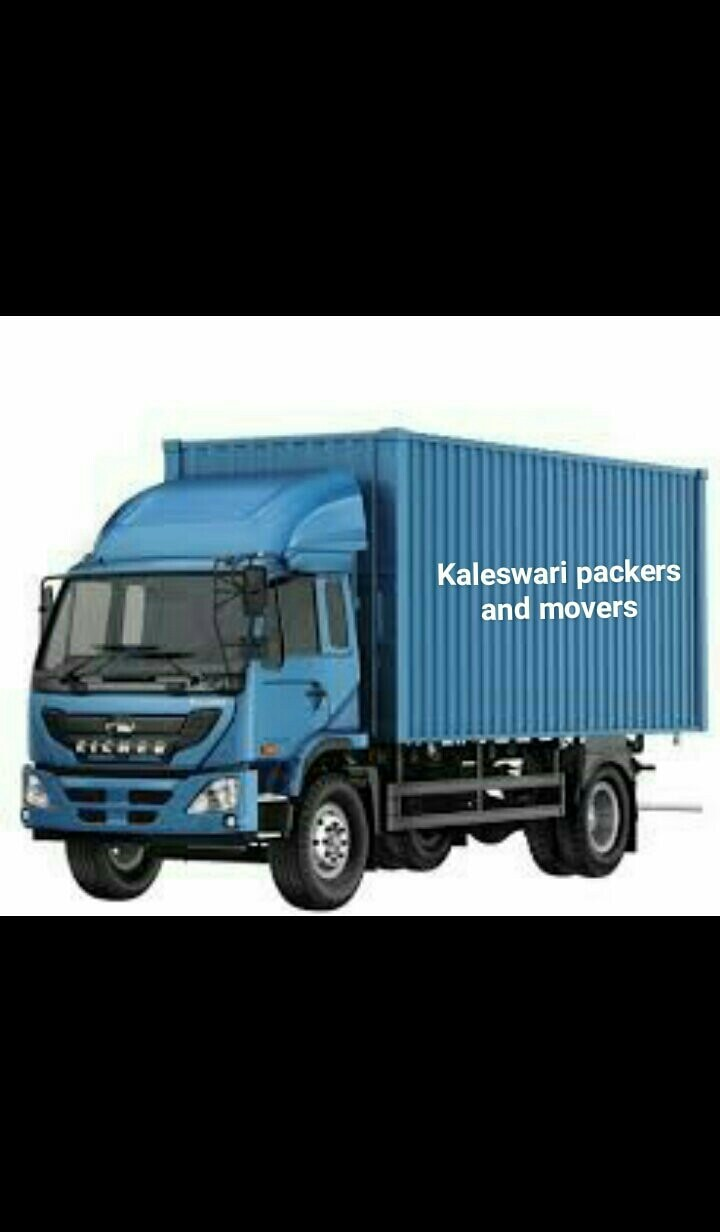 Logo of Kaleswari Packers And Movers