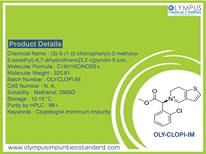 Olympus Chemicals & Fertilizers