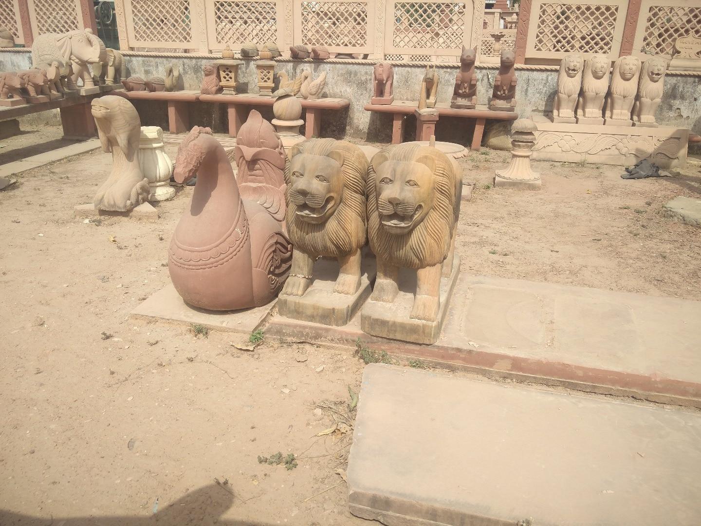 India Stone Impex