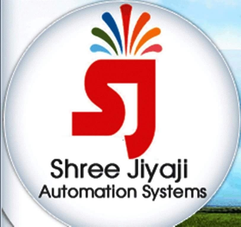 Logo of Shri Jiyaji Automation Systems