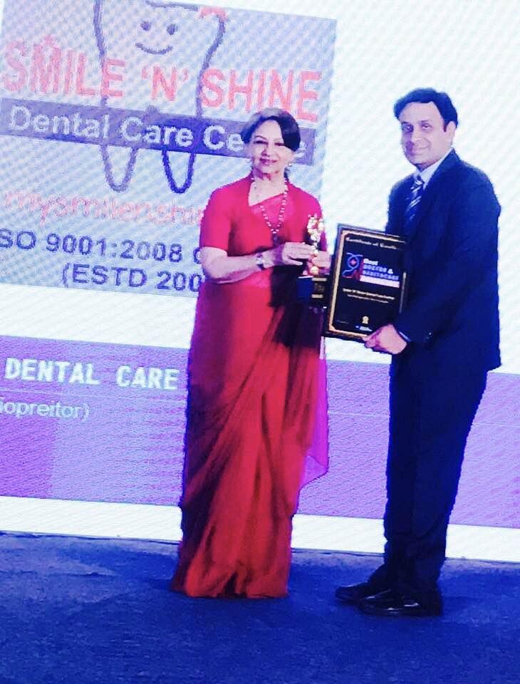 Smile 'n' Shine Dental Care Centre - Multispeciality Dental & Implant Centre