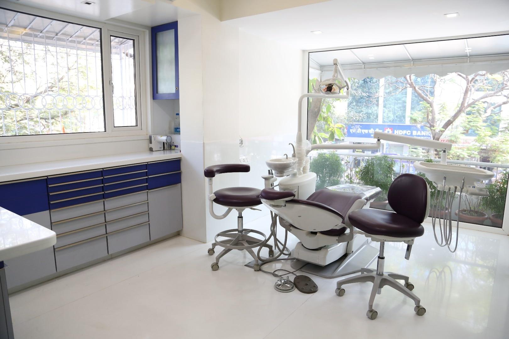 Dr Vora's Dental Care