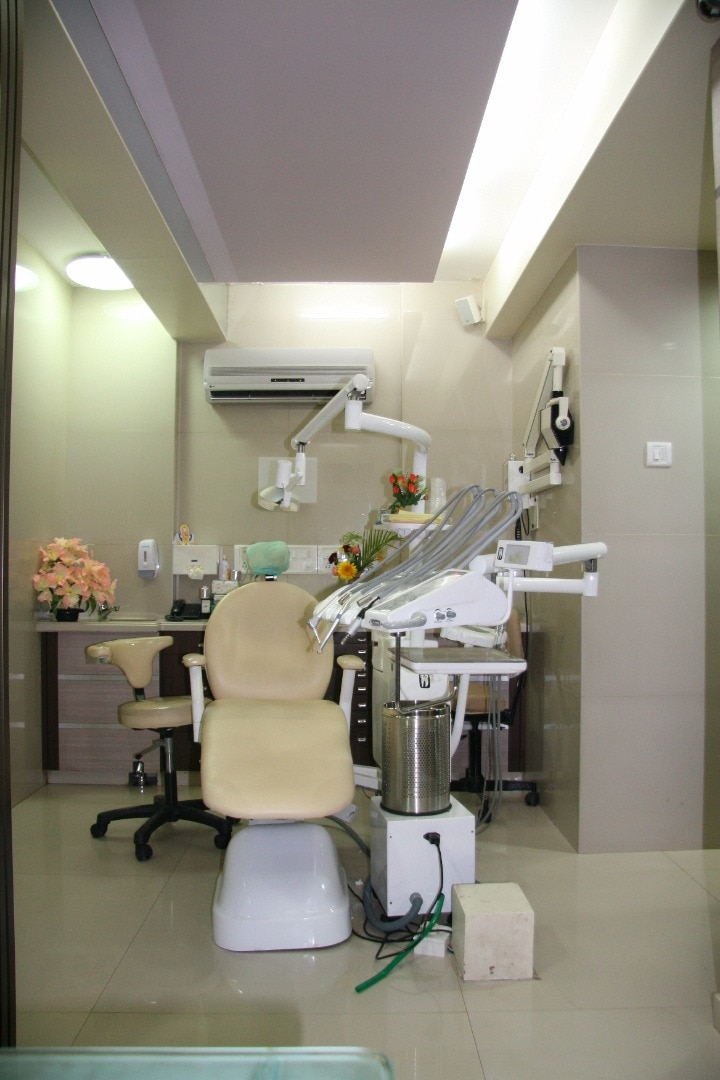 Dr. Vora's Dental Care