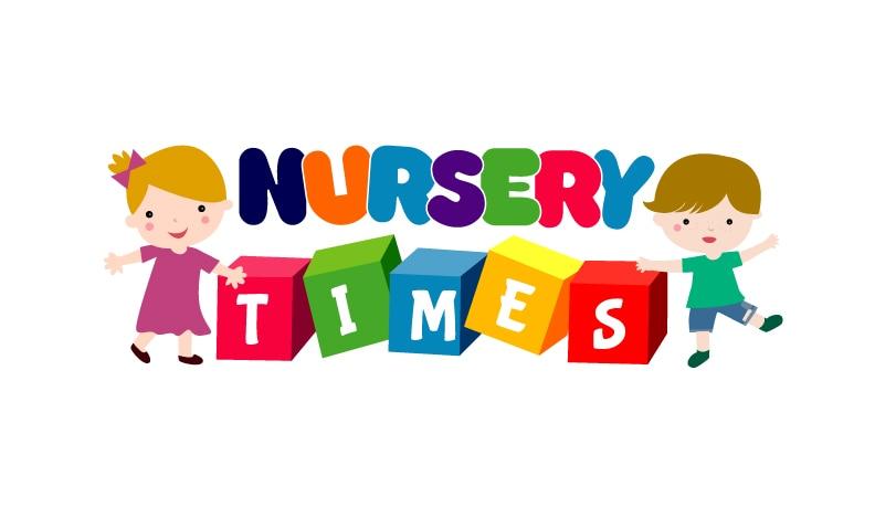Logo of Nursery Times