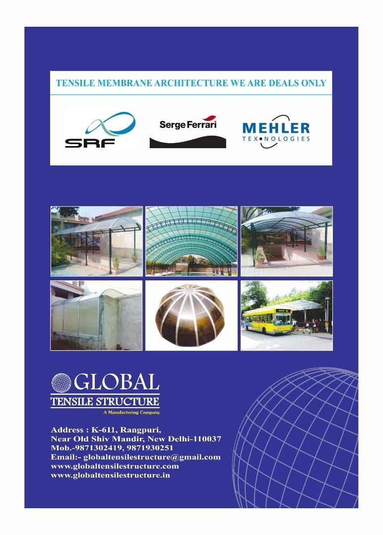 GLOBAL TENSILE STRUCTURE PVT.LTD.