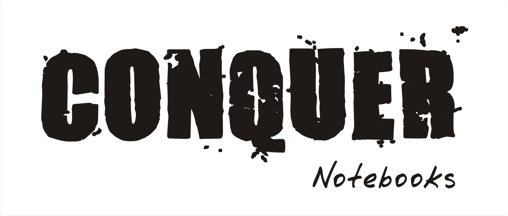 Logo of Conquer Notebooks