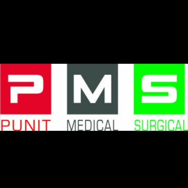 image of Punit Medical And Surgical