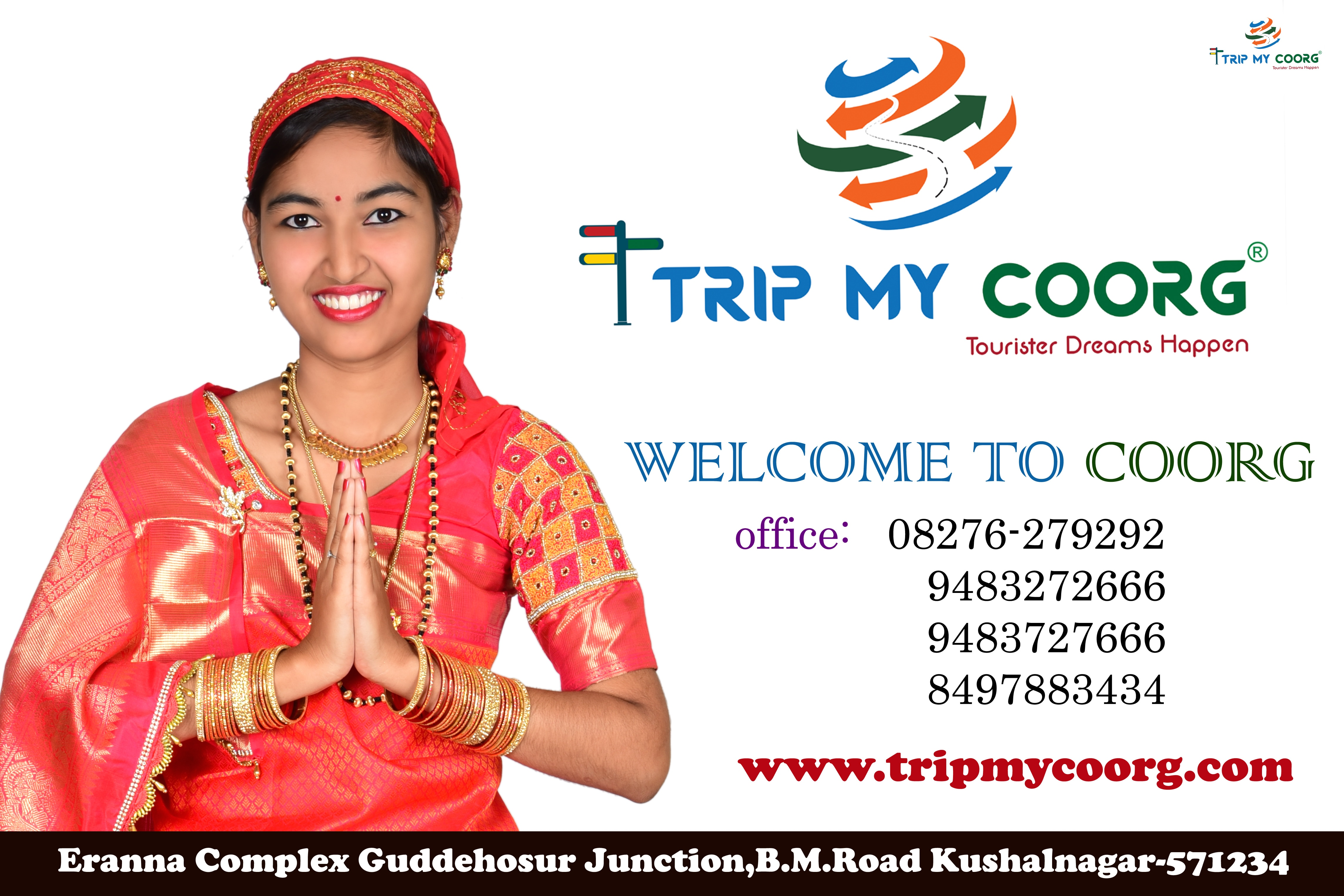 image of Trip My Coorg