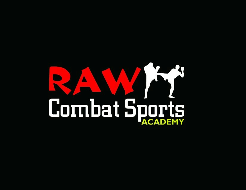 Logo of Raw Combat Sports Academy