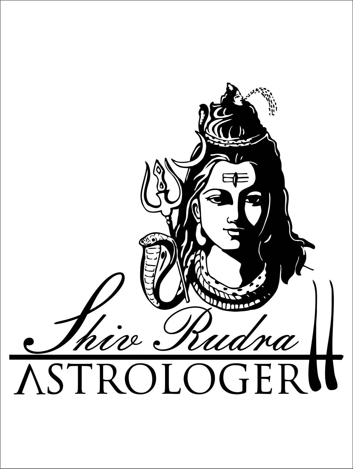 Logo of Shiv Rudra Astrologer Mo 8758592258 Vashikaran Specialist Black Magic Specialist Love Problem Specialist Love Marriage Specialist One Side Love Problem Husband Wife Problems Solutions Get Ex Love Back Best Astrologer Best Jyotish Love Back Vasikaran Love Astrology