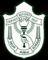 Logo of Delhi Public School Nashik