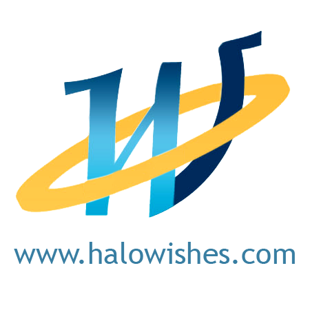 Logo of Halowishes