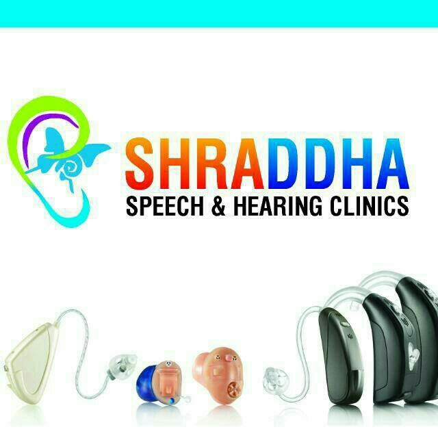 Logo of Speech And Hearing Clinic 08079406944