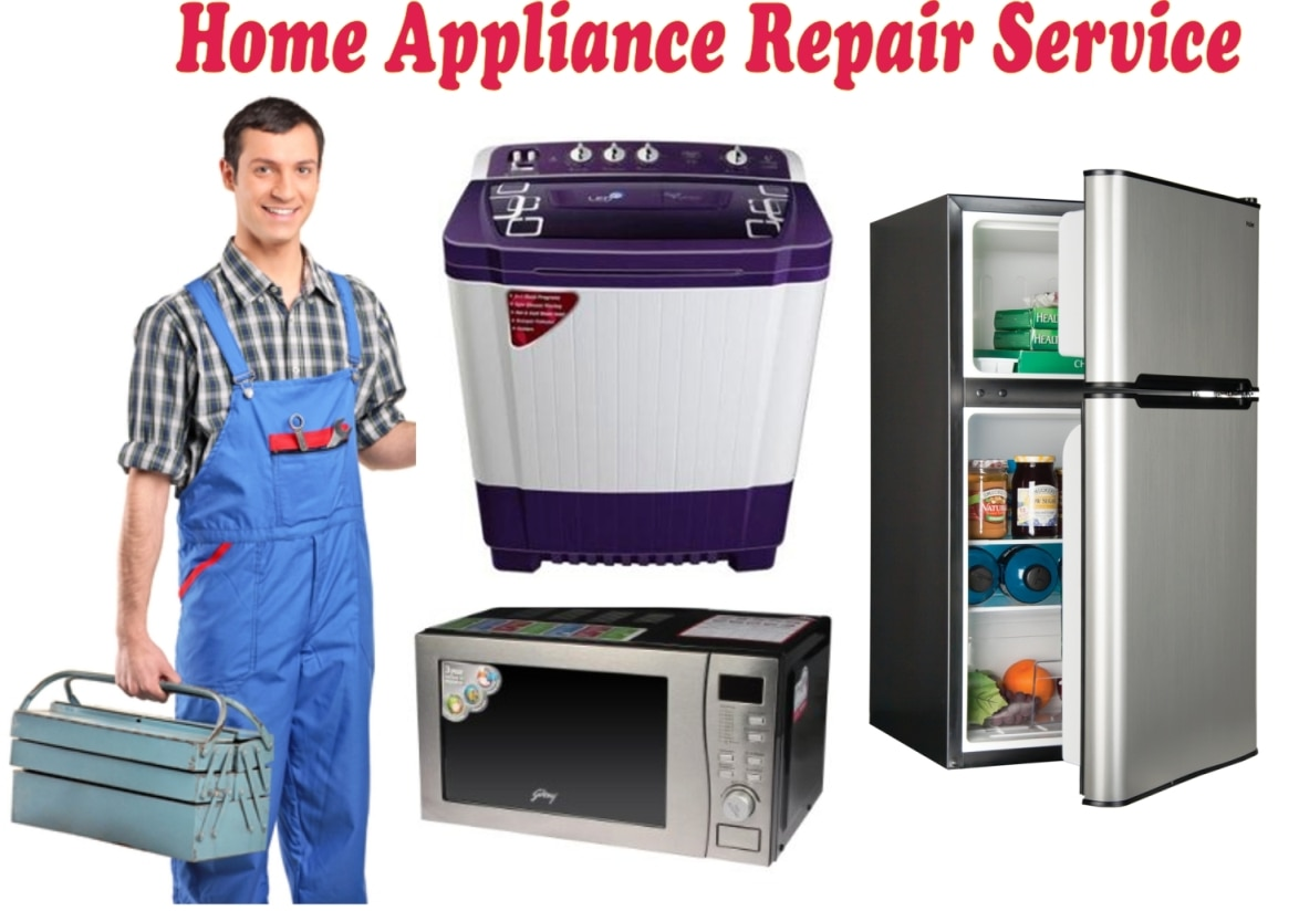 Spin top Home Appliance Service