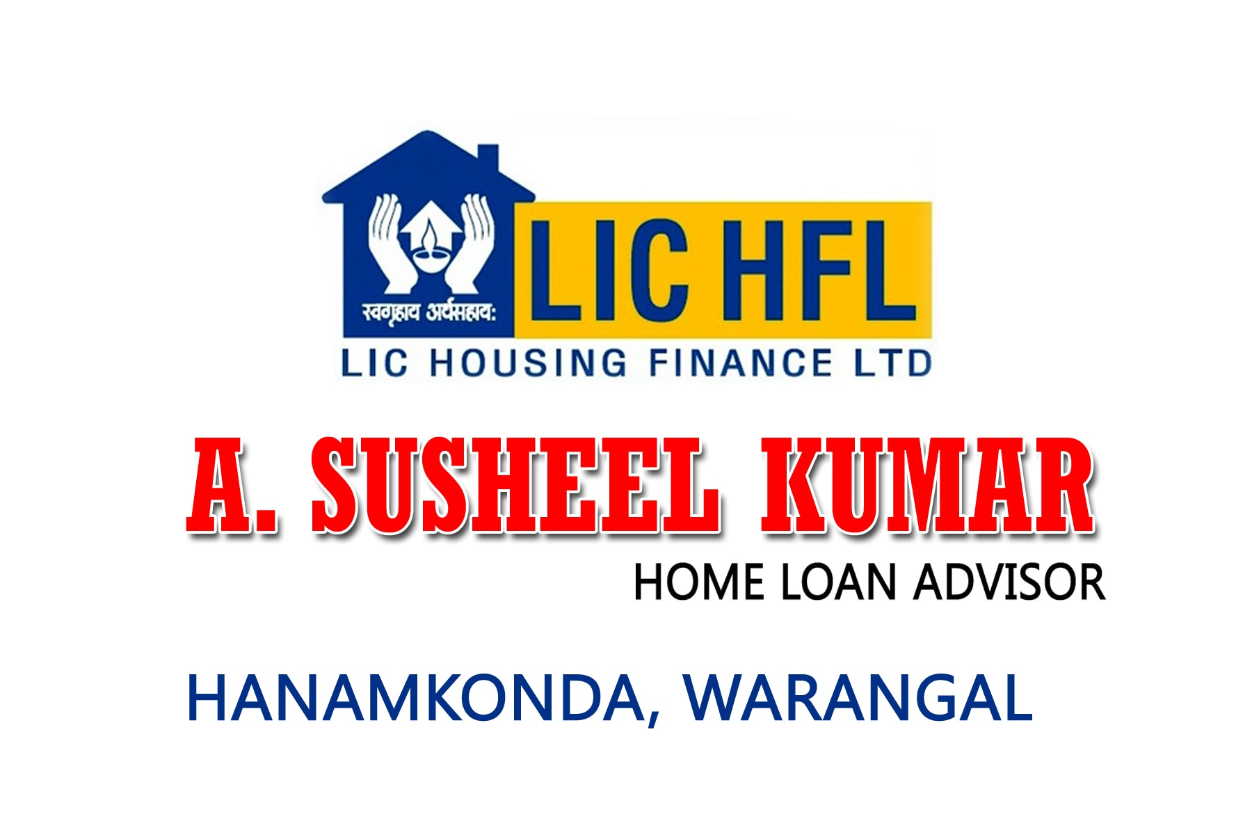 image of Home Loans In Warangal
