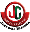 Logo of Just Call Electra Pvt Ltd