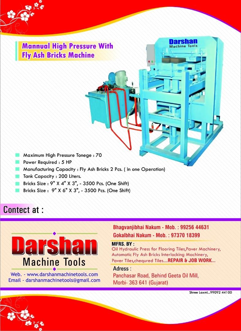 Darshan Machine Tools
