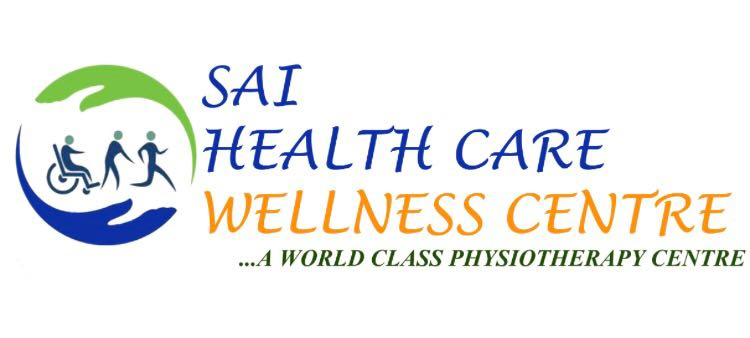 Logo of Sai Health Care Wellness Centre