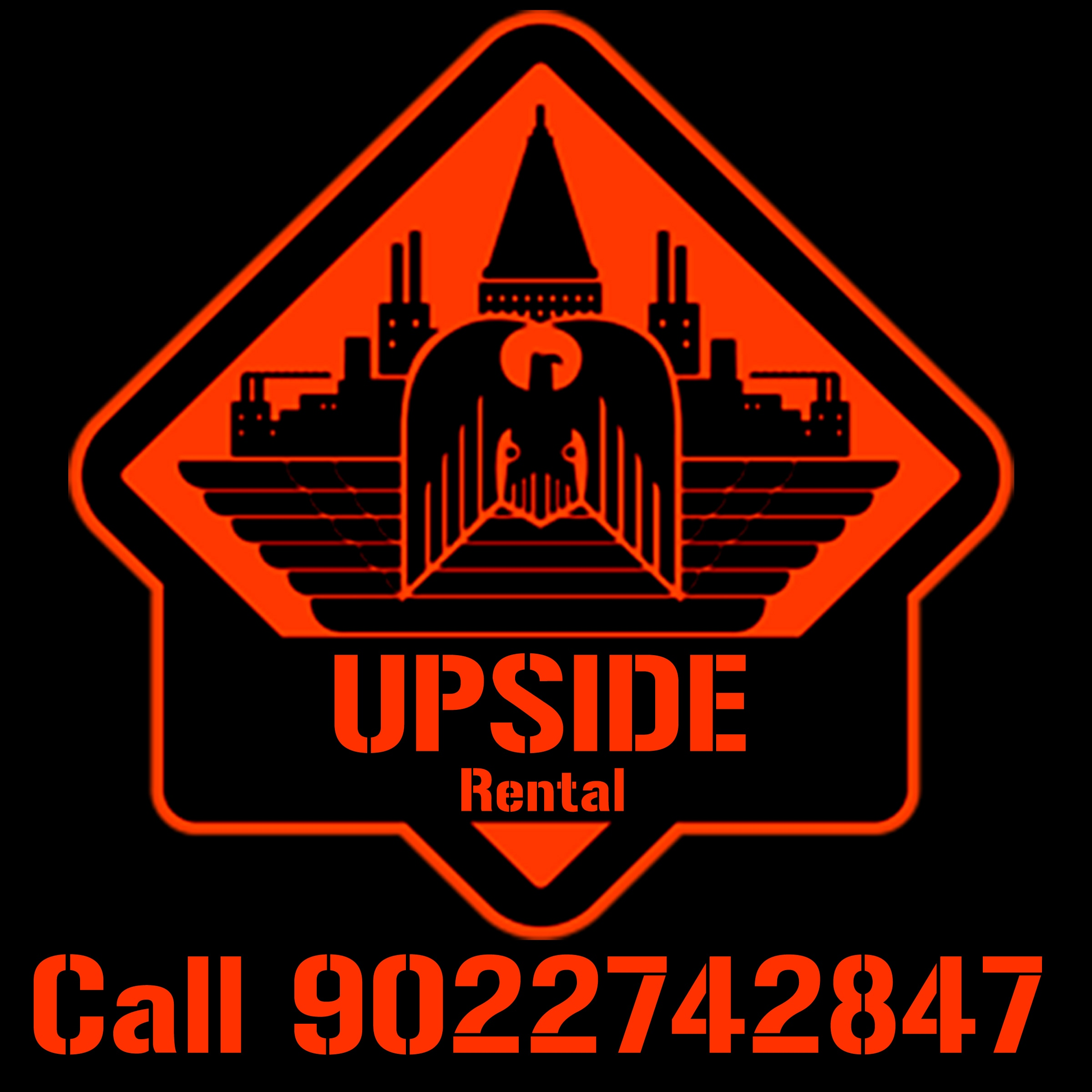 Logo of Upside