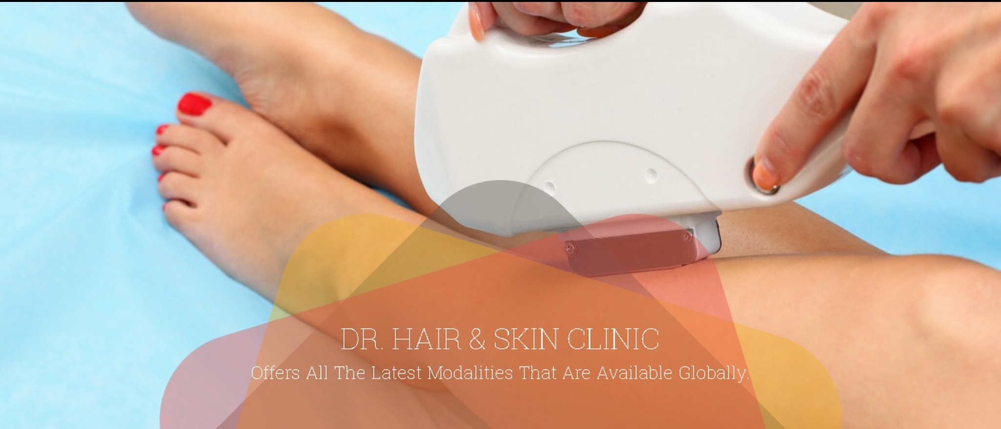 Logo of Dr Hair Skin Clinic