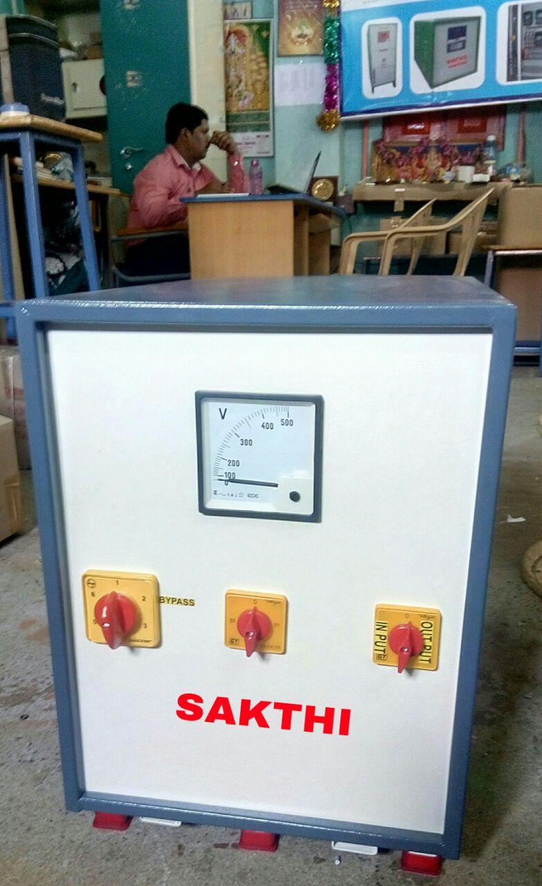SAKTHI ELECTRICAL CO