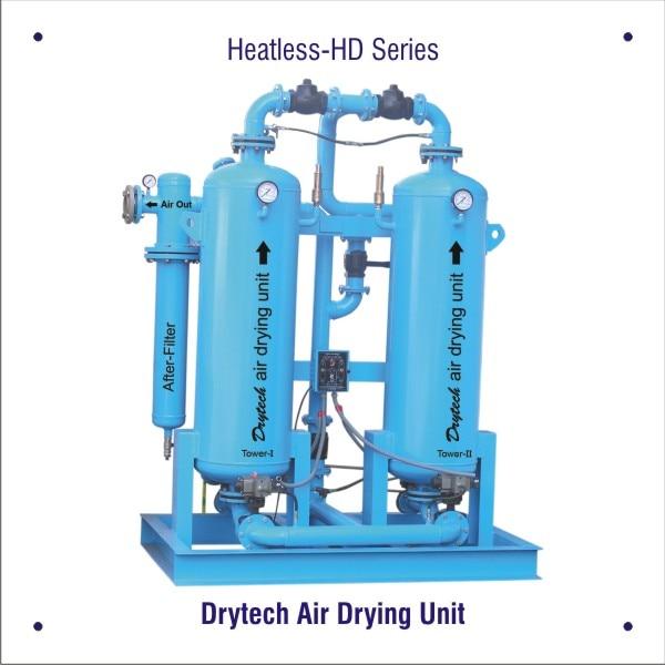 Logo of Drytech Engineers