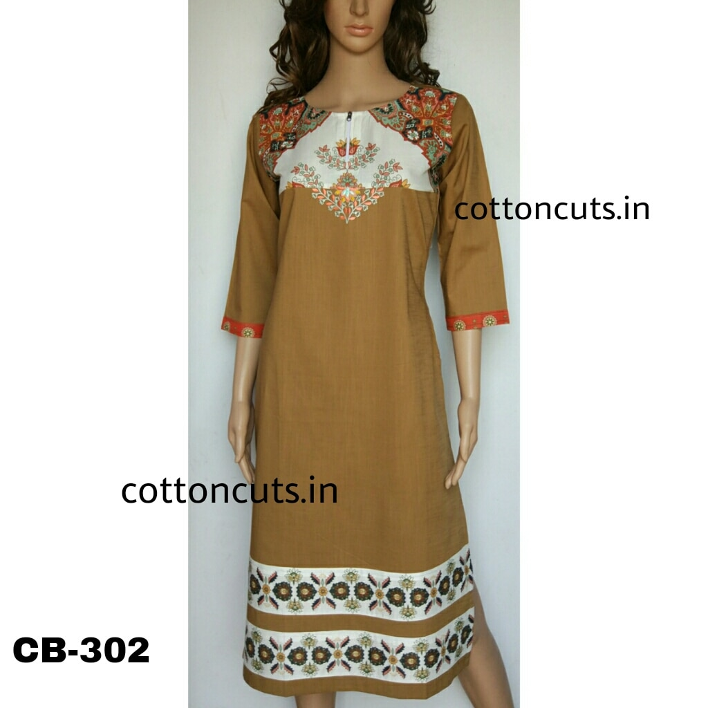 Cottoncuts Clothing | 9990544930