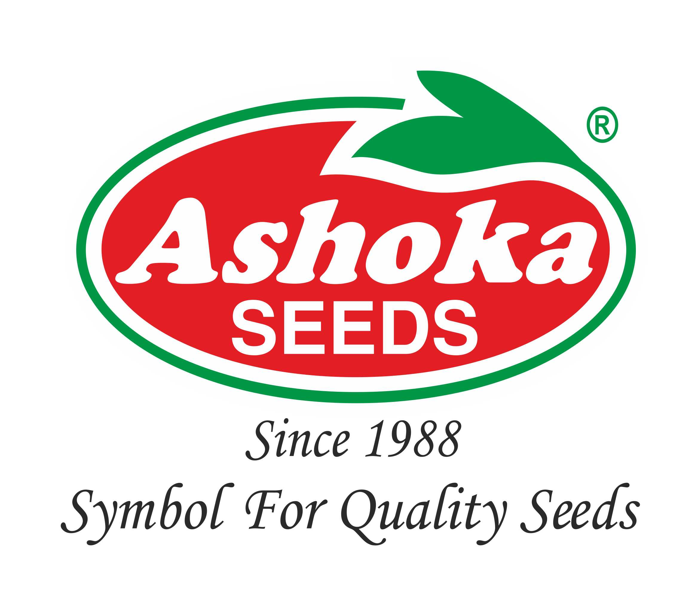 Logo of Ashoka Seeds