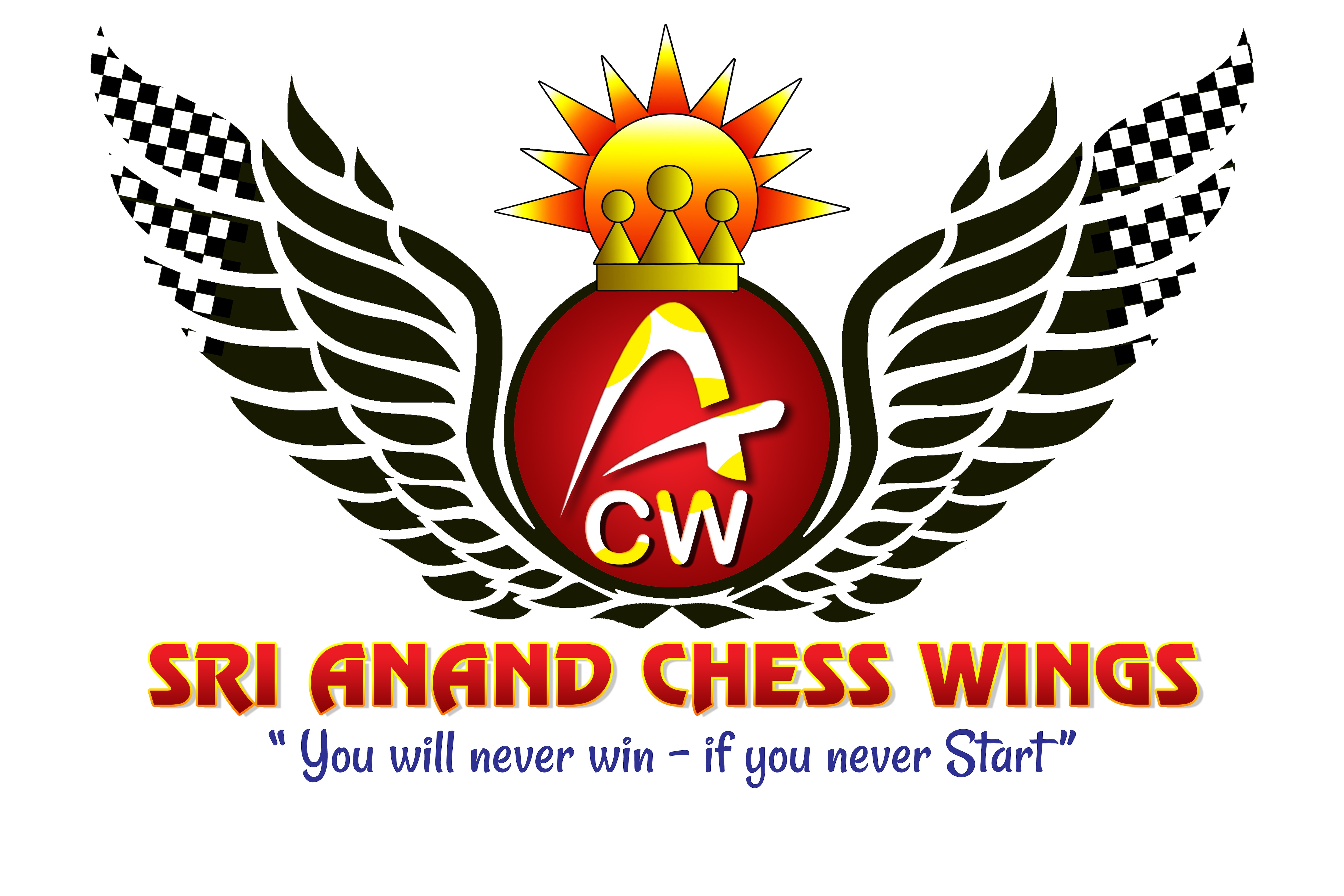 image of Sri Anand Chess Wings