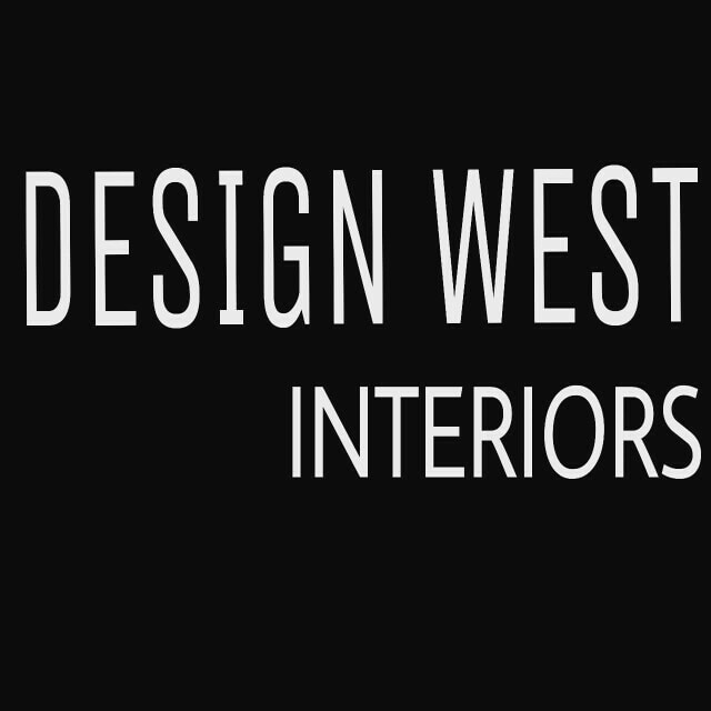 Logo of Design West Interiors