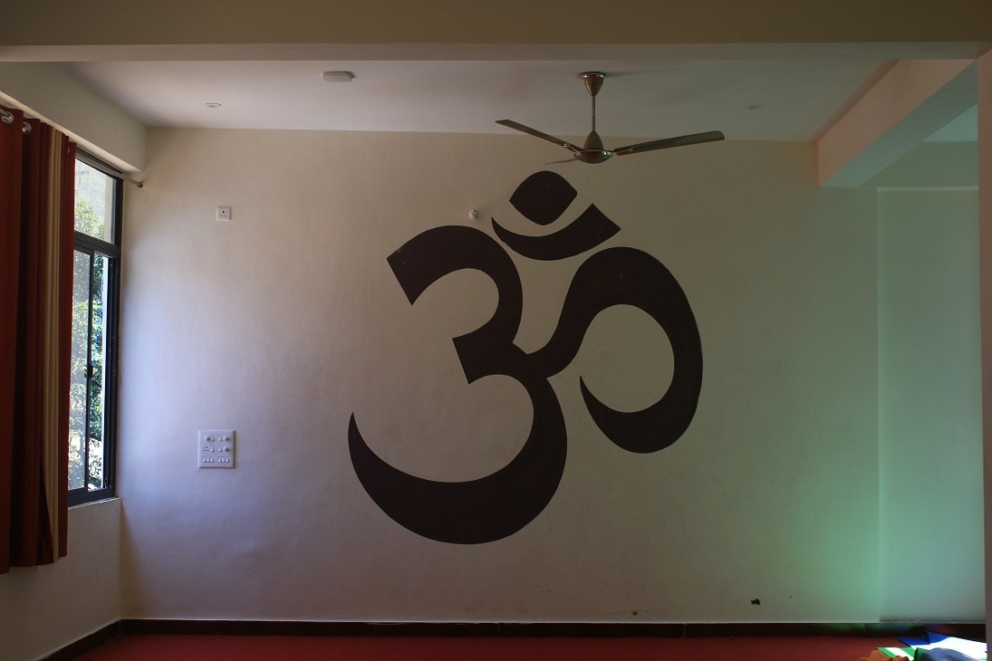 Yoga Vedanta Online Learning Centre