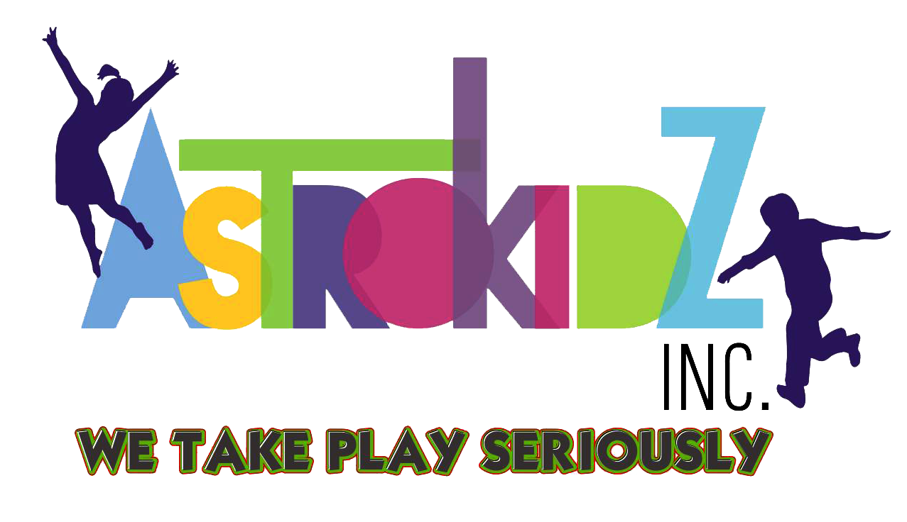 Logo of Astrokidz Inc