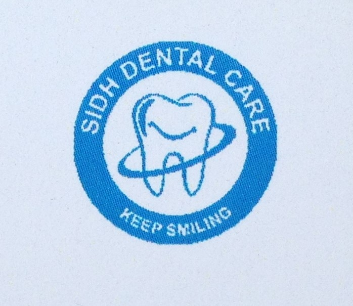 Logo of Sidh Dental Care