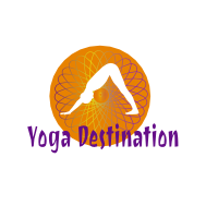 Logo of Yoga Destination