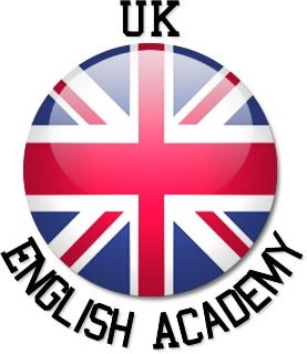 Logo of Uk English Academy