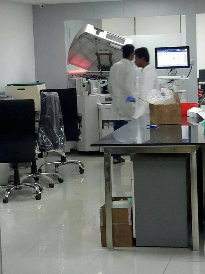 image of Care Diagnostic Centre