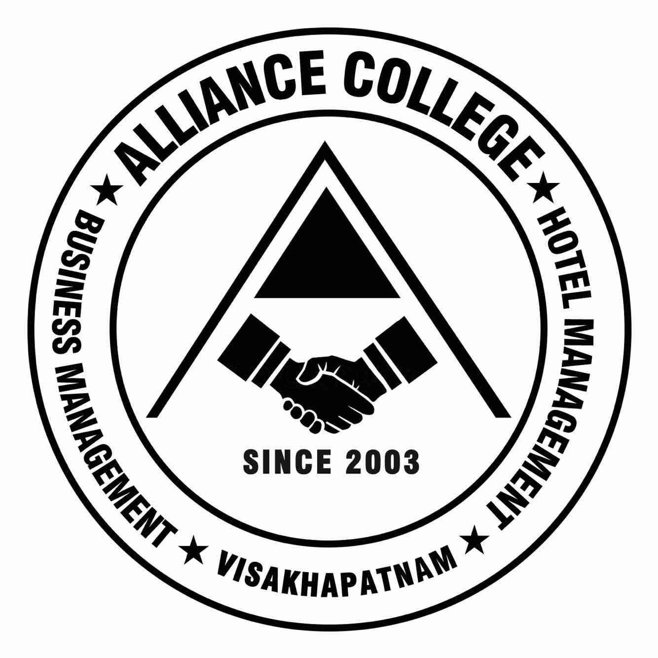 Logo of Alliance Group Of Institutions
