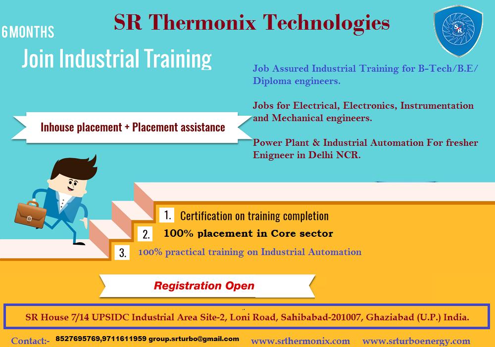 image of Sr Thermonix Technologies
