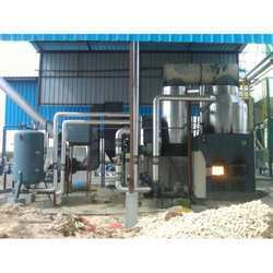 Steam Point Boilers & Heaters Pvt. Ltd.