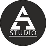 Logo of As Photography Studio Film Pvt Ltd