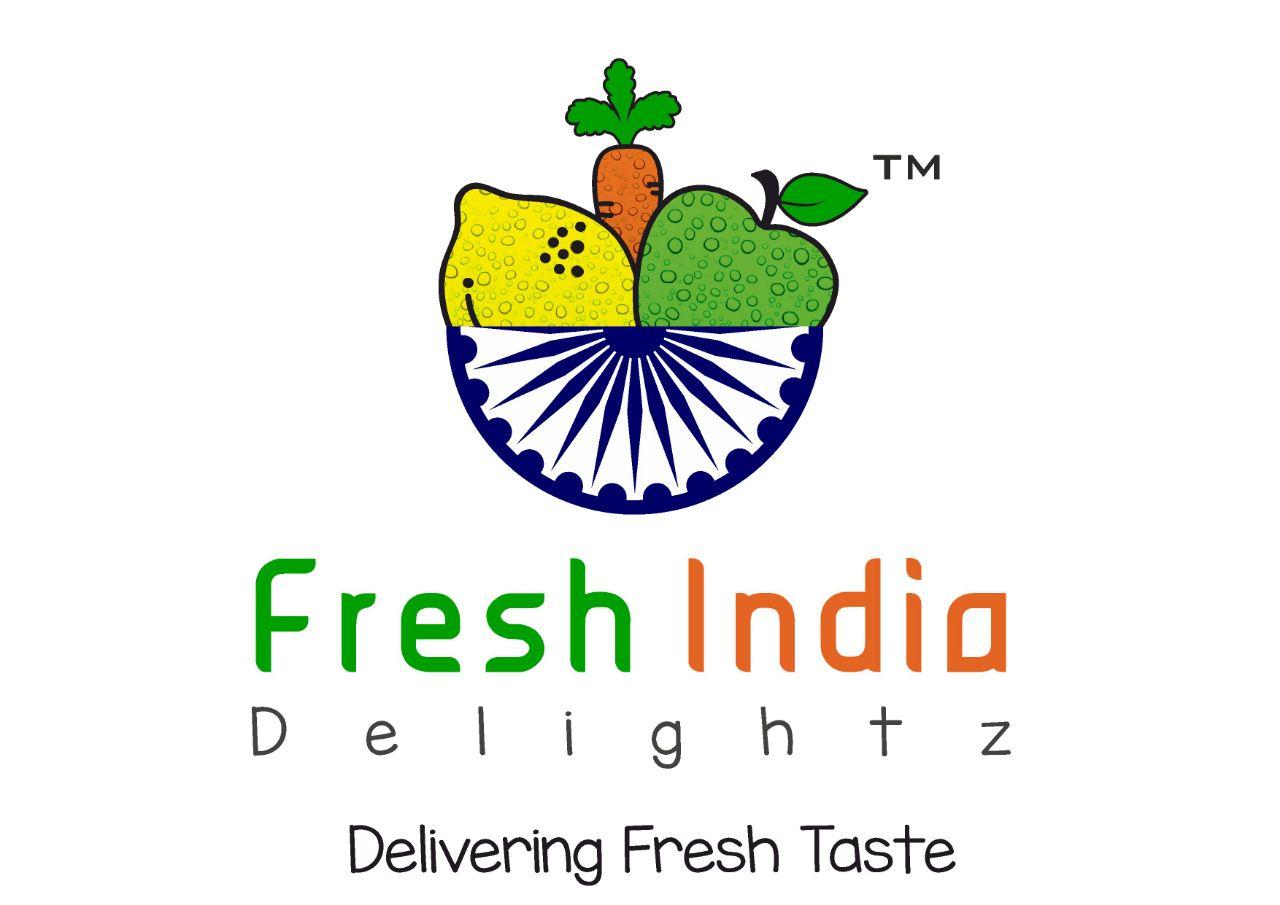 Logo of Fresh India Delightz