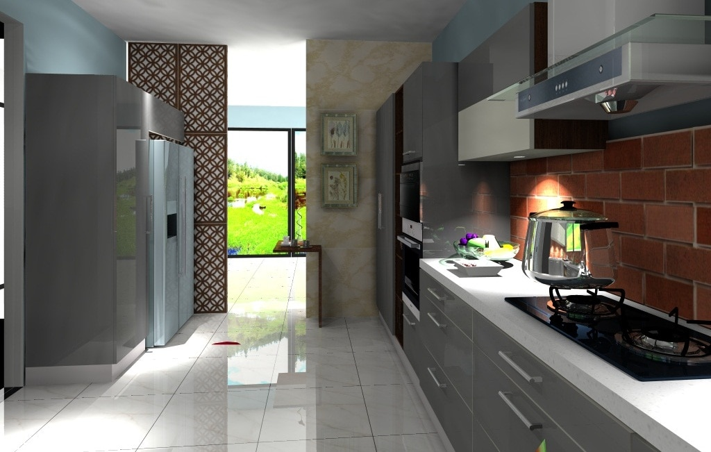 image of The Living Interiors
