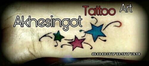 image of Akhesingot Tattoo Art