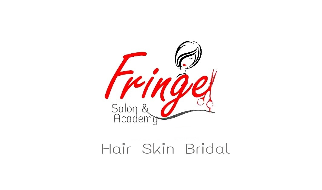 Logo of Fringe Salon Academy