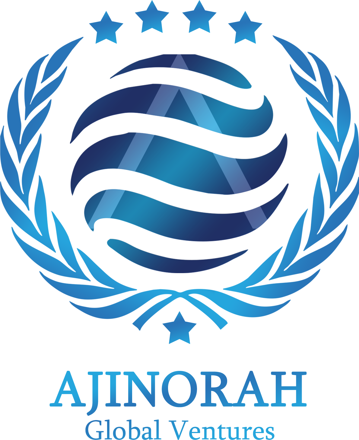 Logo of Ajinorah Global Ventures