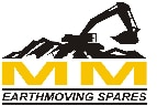 Logo of Mm Earthmoving Spares